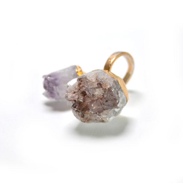 Amethyst Raw Crystals